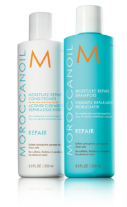 18 shampoo conditioner moisturerepair