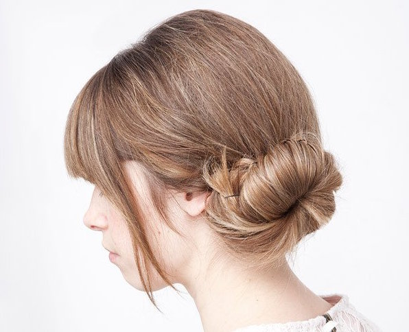7 Easy Hairstyles For Weekday Mornings