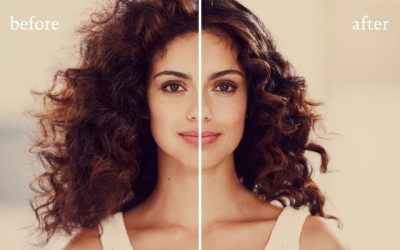 Tips for frizz-free hair!